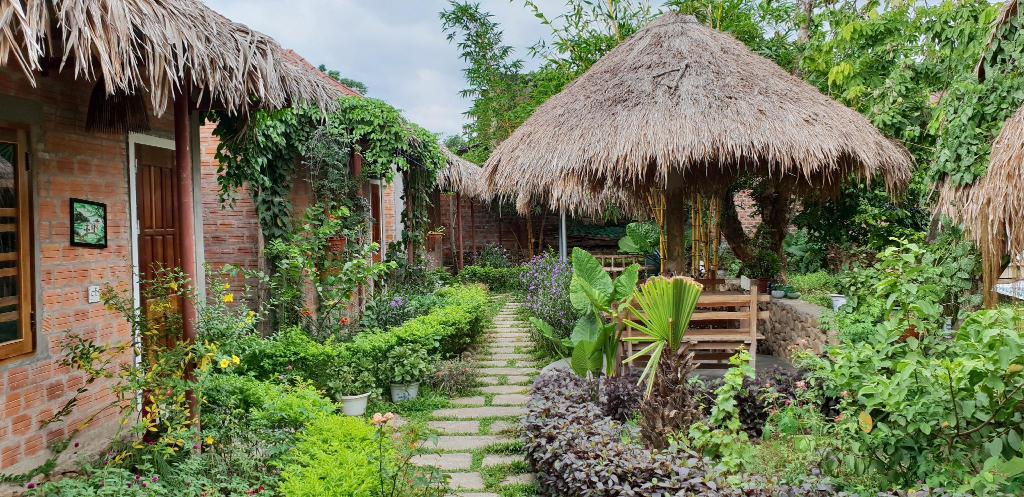 phong nha garden house homestay quang bình
