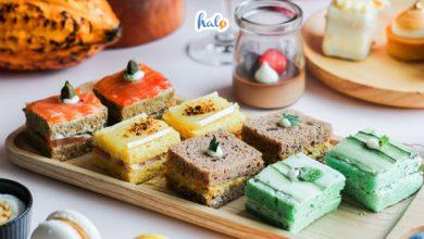 review buffet banh ngot tphcm