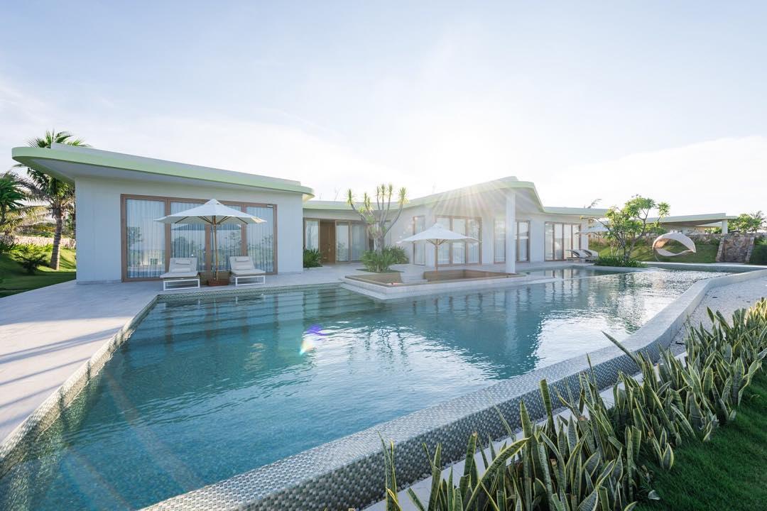 villa quy nhon flc resort