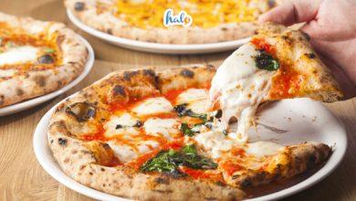 Điểm danh 7 quán pizza quận 1 nổi tiếng ở Sài Gòn