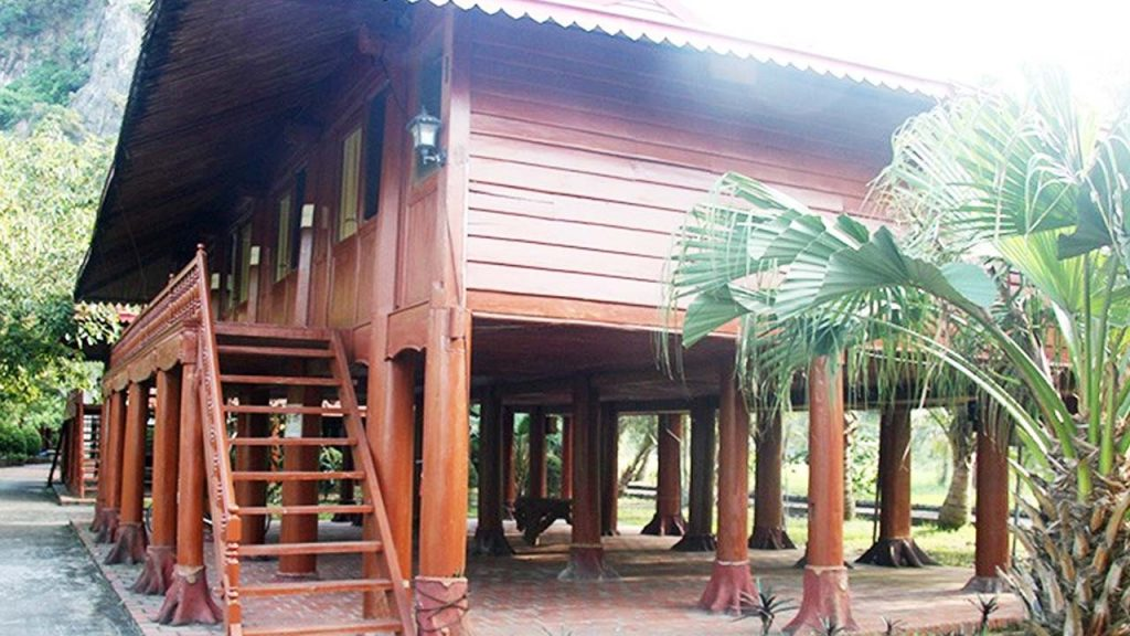 ATI Bai Tu Long Resort