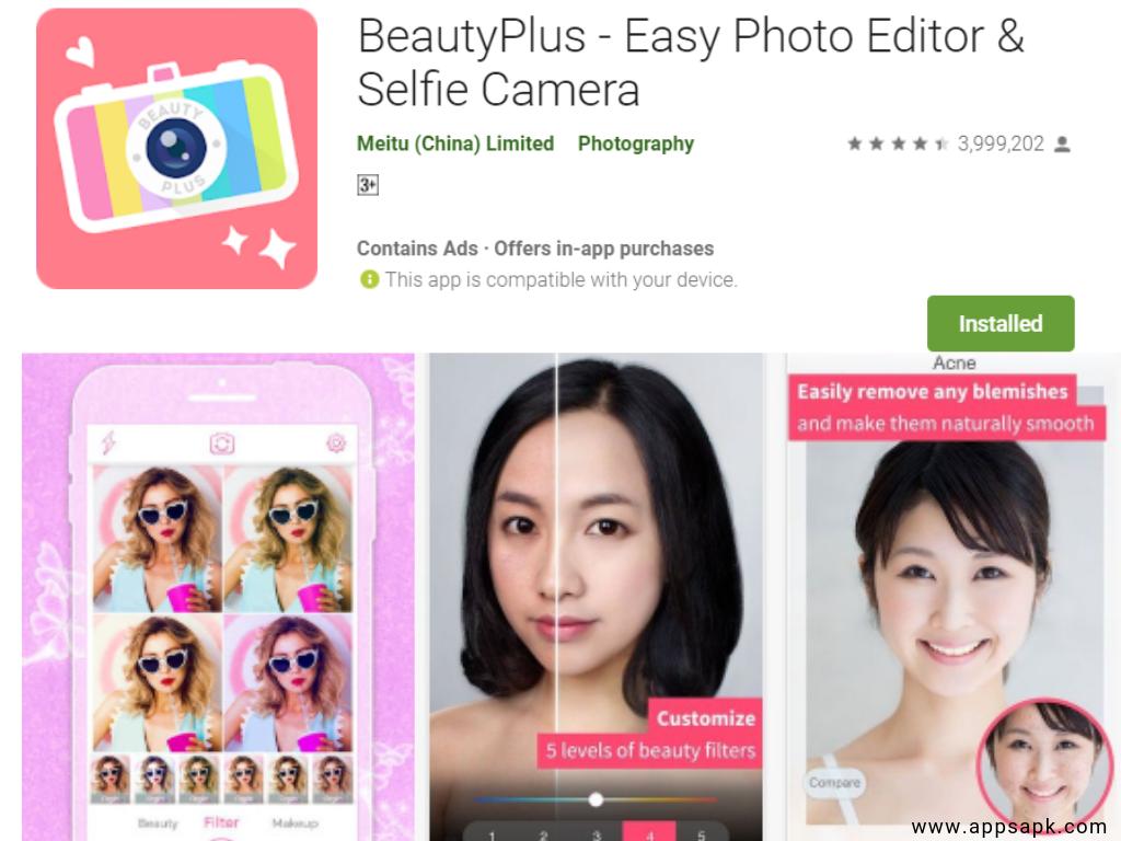 Beauty-Plus