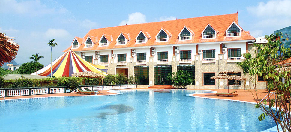 Minh Chau Beach Resort