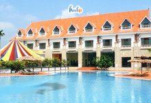 Resort Van Don