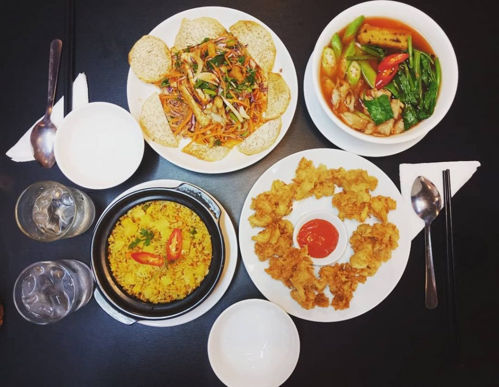 Veggie Sai Gon