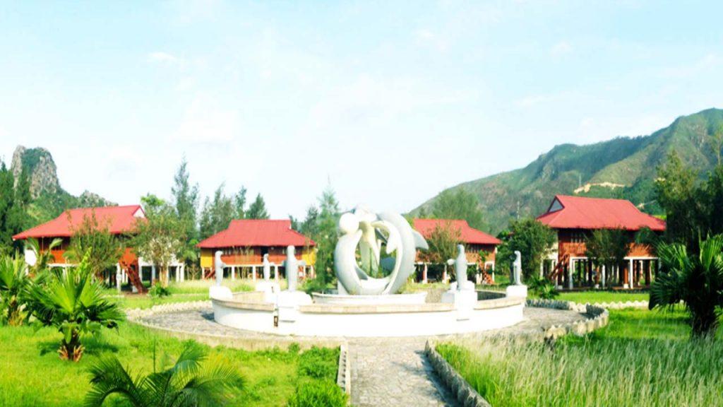 Việt Mỹ Resort Vân Đồn