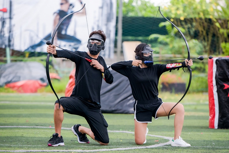 Archery Tag Việt Nam