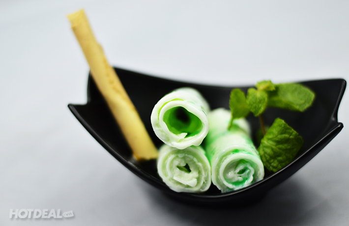 kem cuon thai lan