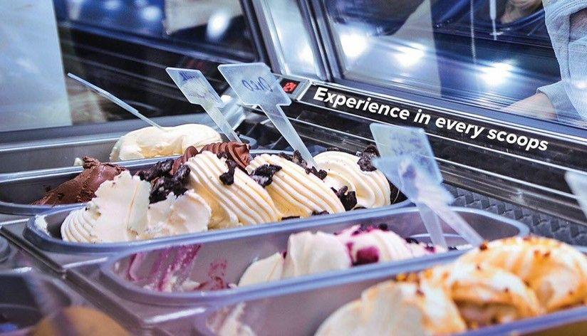 gelato italian