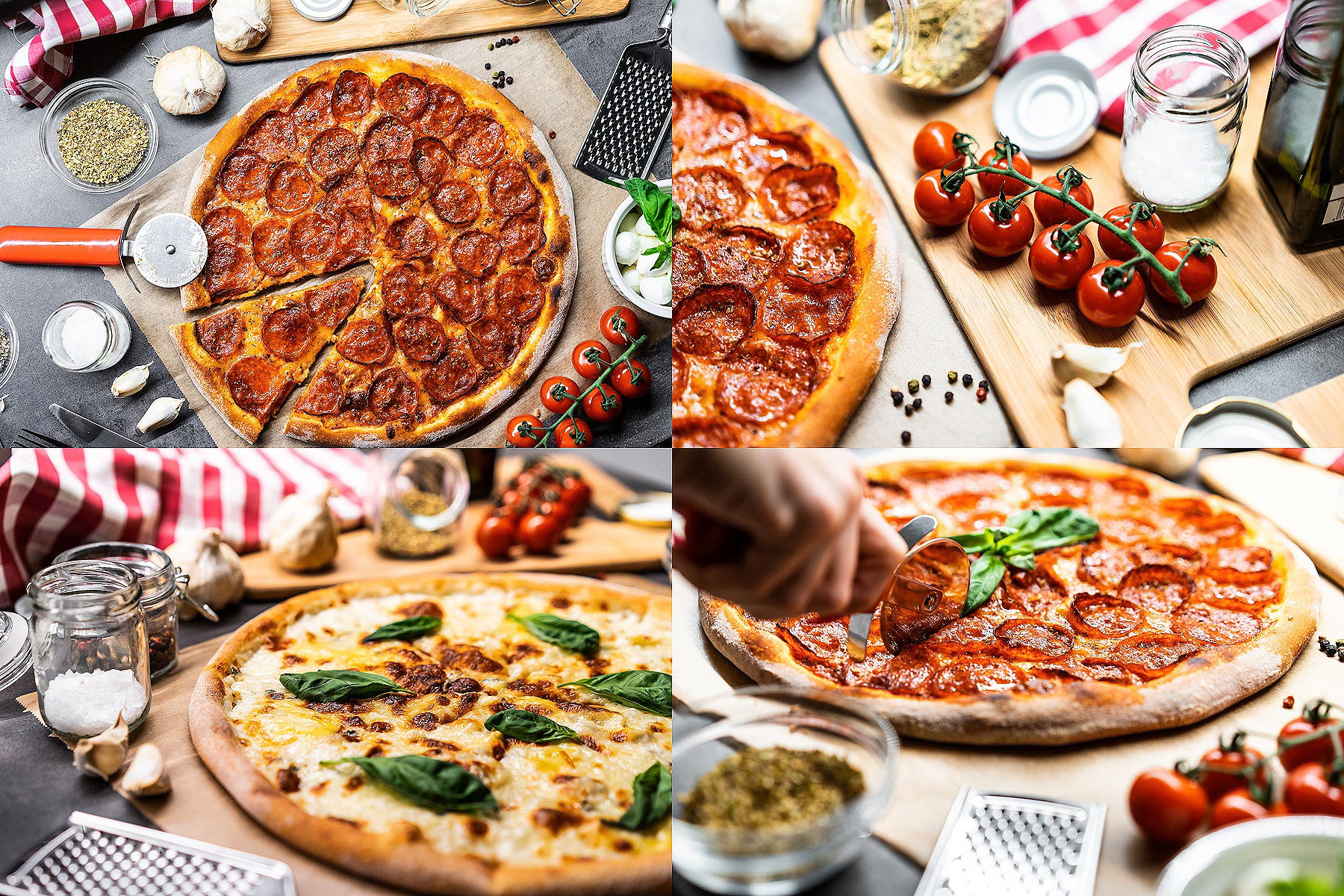 pizza hai ba trung