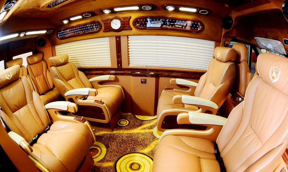 xe limousine hà nội hà nội