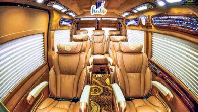limousine ha noi ha long
