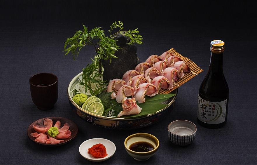 nha hang Sushi Bar
