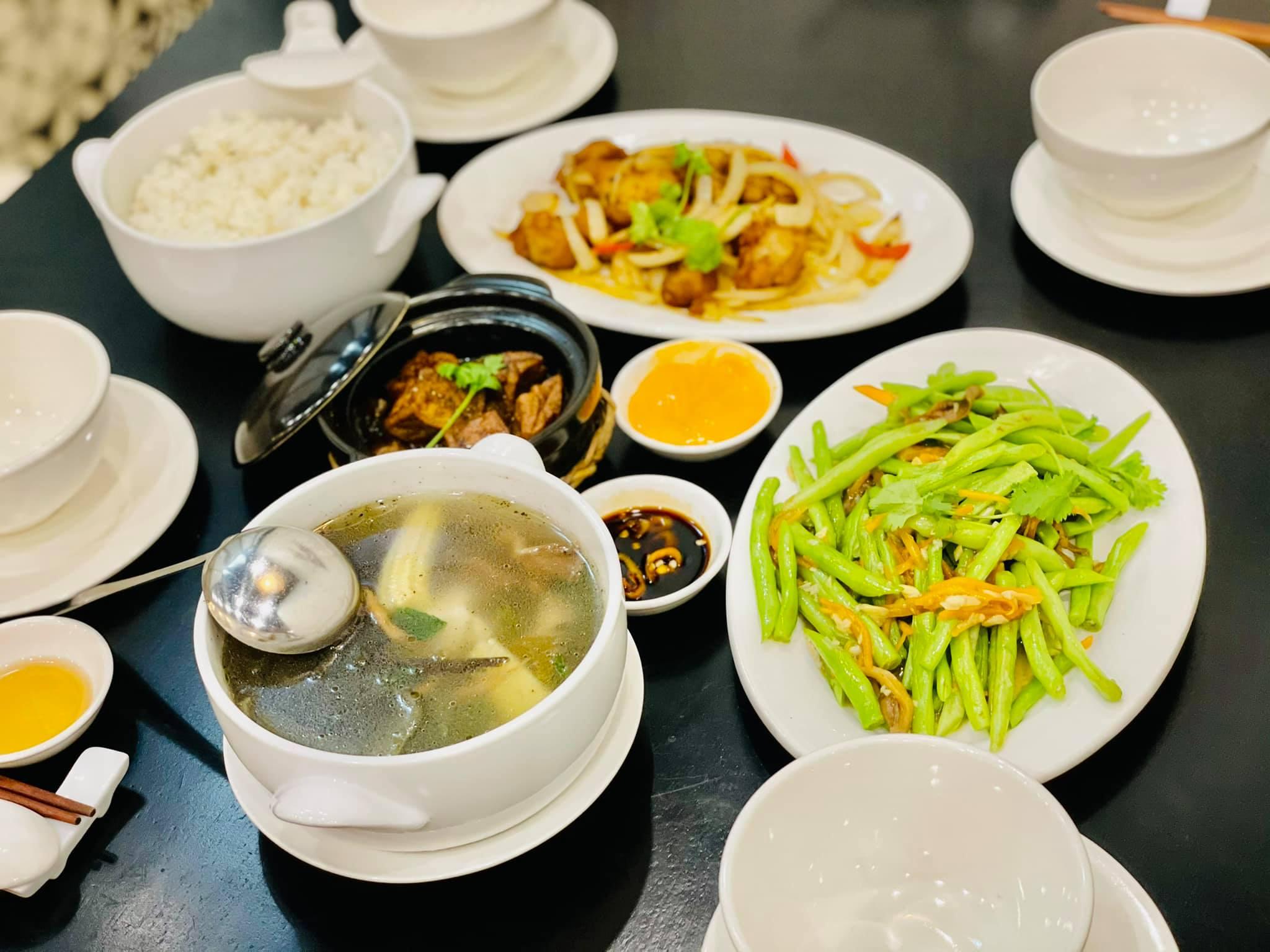 10 Nhà hàng chay Gò Vấp giá 'siêu hời' đừng bỏ lỡ - HaloTravel