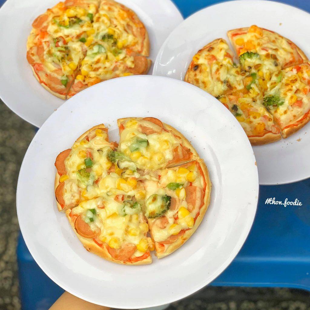 pizza 68 gia re o sai gon
