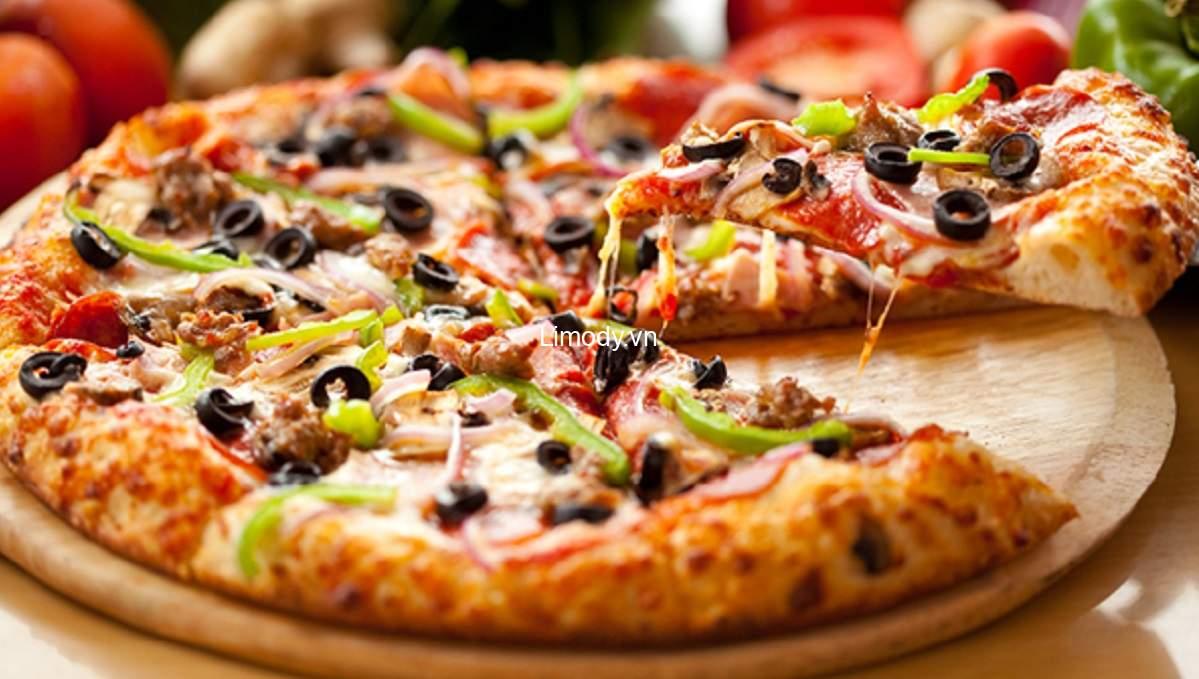pizza 9 -2