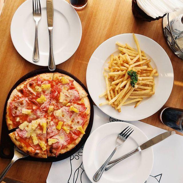 pizza ngon ha noi zpizza