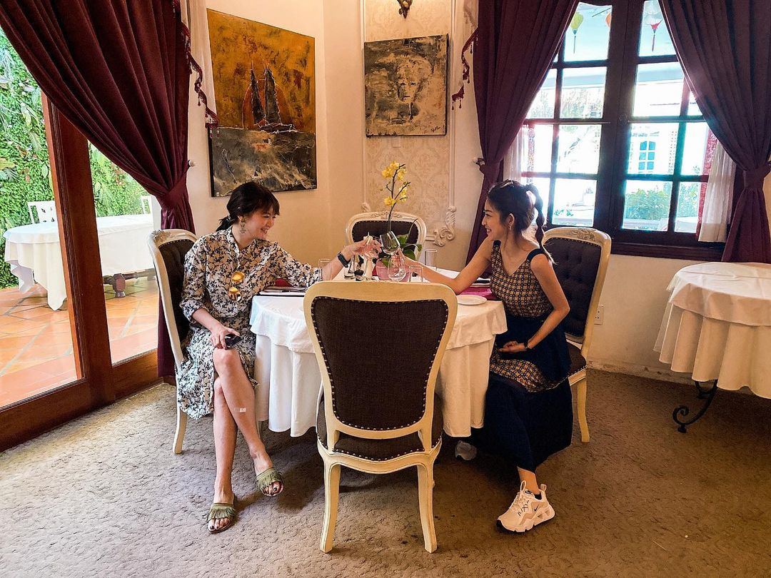 trois gourmand french cuisine