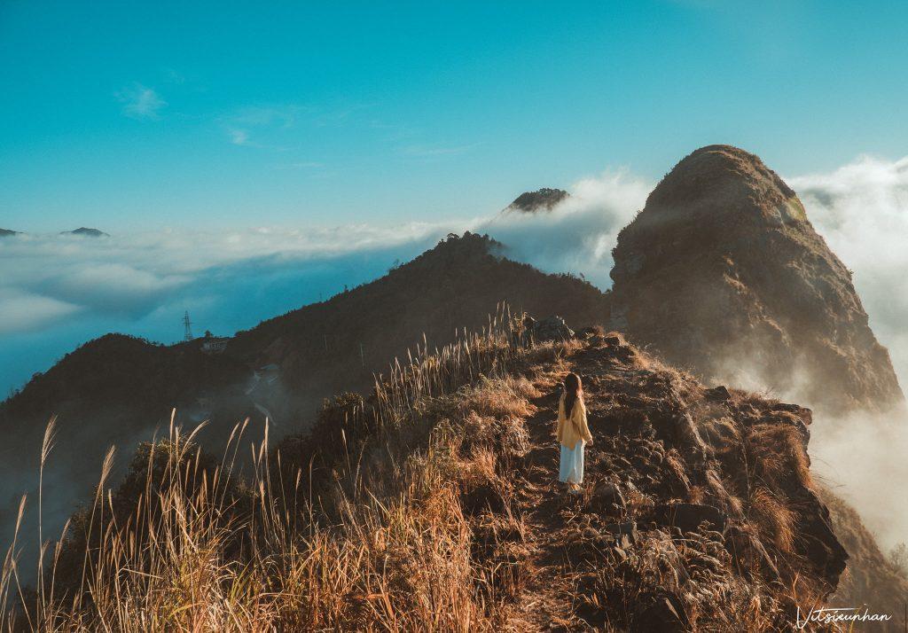 địa điểm trekking hot 2
