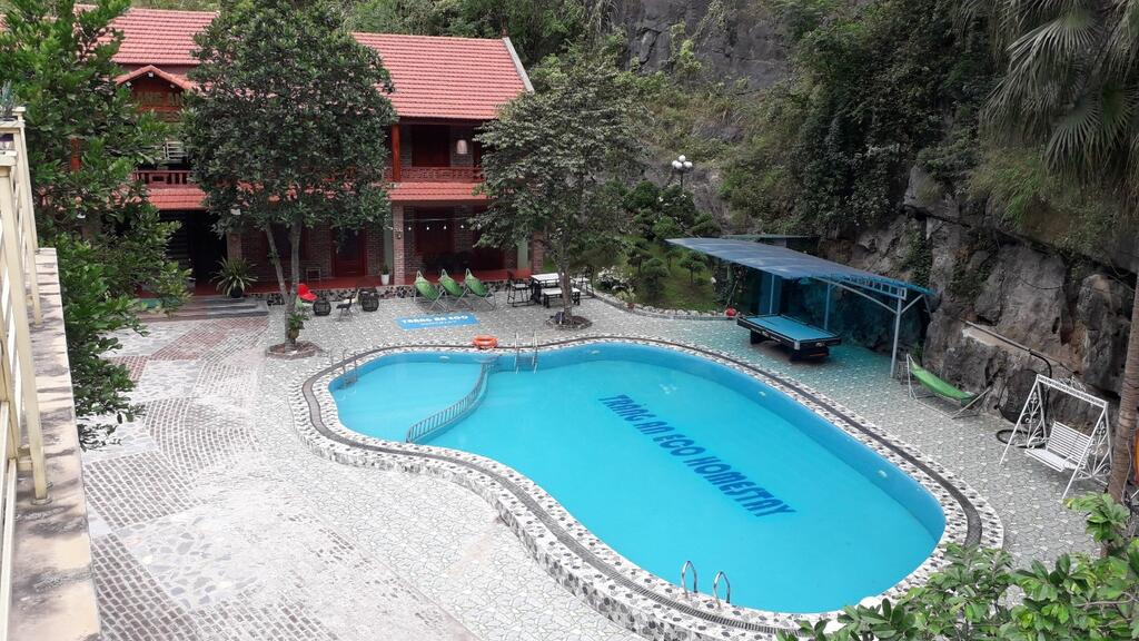 Trang An Eco Homstay