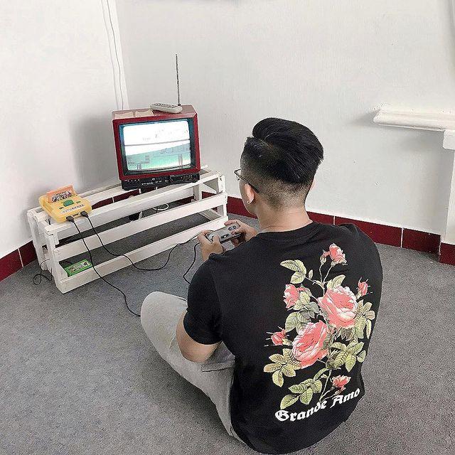 Phòng tại An Yên