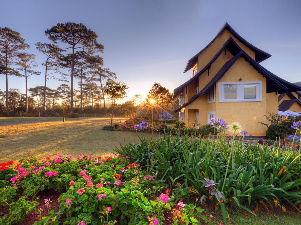 Bình An Village Resort