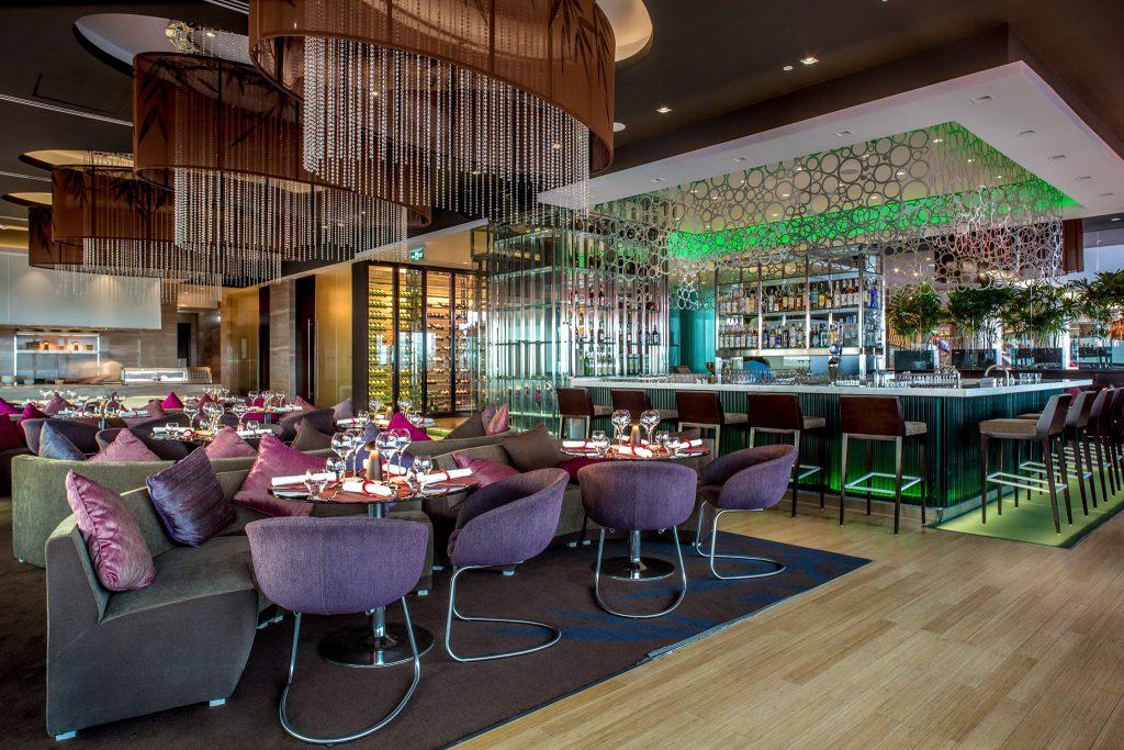 Bamboo Chic Restaurant & Bar