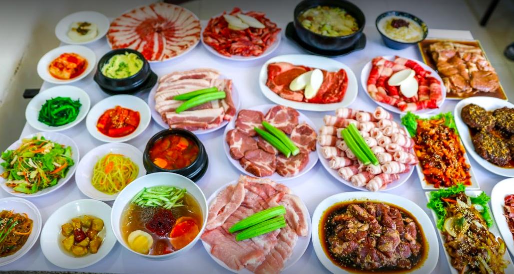Galbi Brothers Korean BBQ quan nuong han quoc quan 7-2