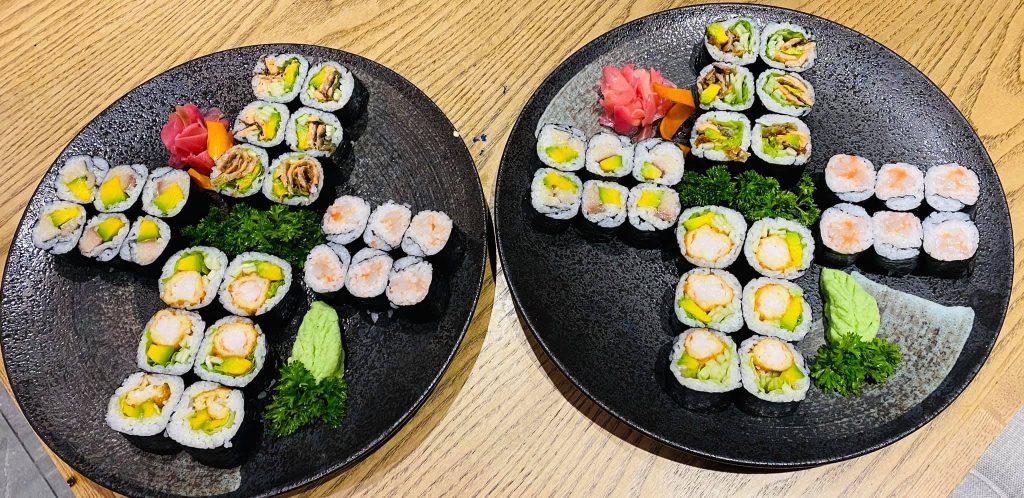 Hanayuki Japanese Restaurant