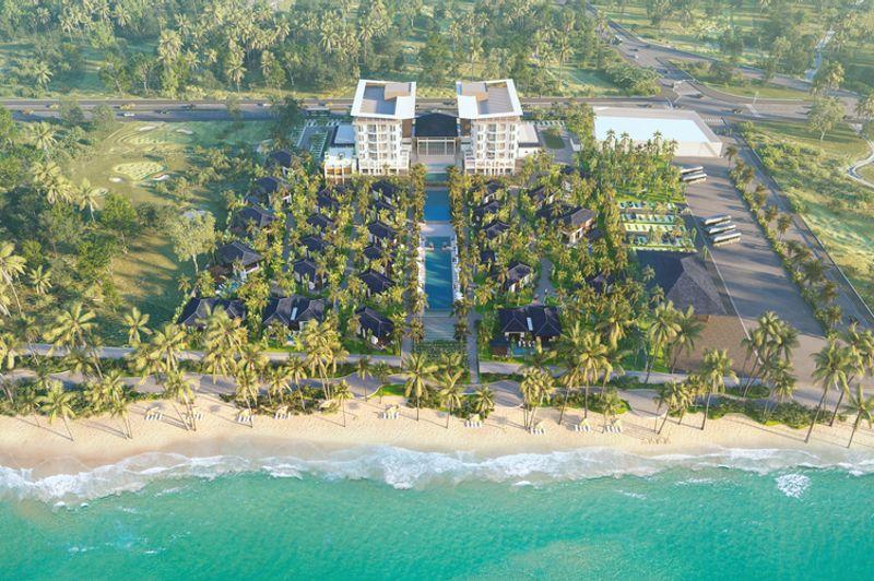 Hoàn Mỹ Resort - Phan Rang