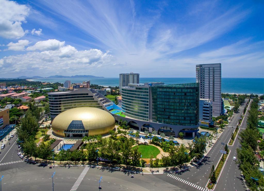 Khách sạn Pullman Resort Vũng Tàu 5