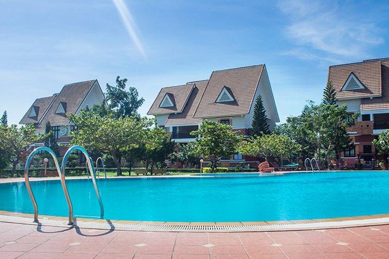 Lotus Vũng Tàu Resort & Spa