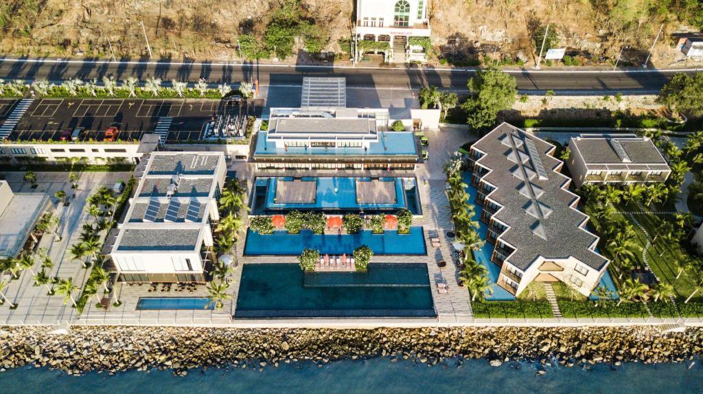 Marina bay resort and spa