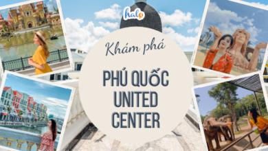 Phu quoc united center