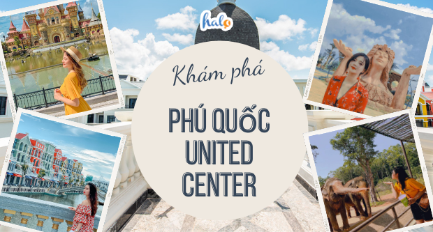 Phu quoc united center