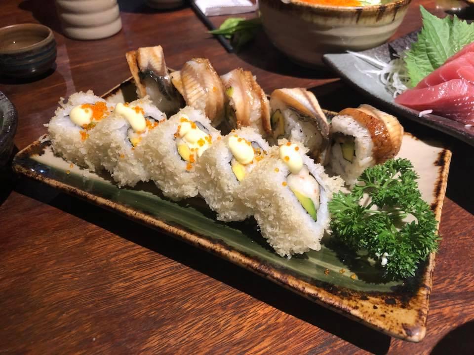 Shinbashi Japanese Restaurant