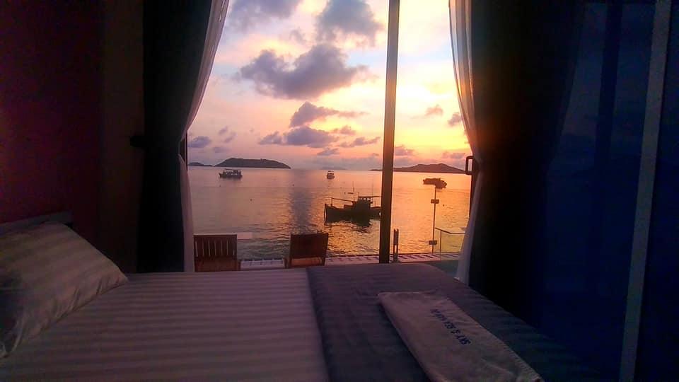 Sky & Sea Nam Du 1