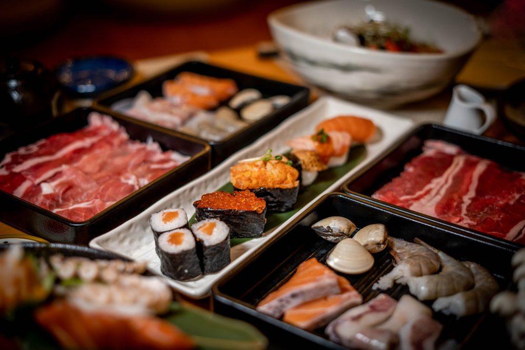 Tokyo Deli Sushi Ha Noi