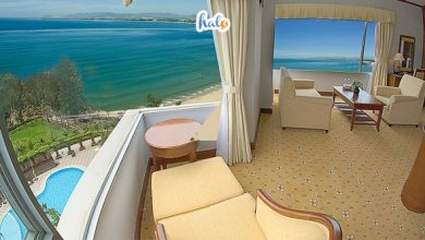 Resort Phan Rang