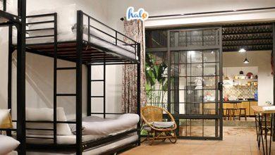 trai nghiem an nhien khong dau bang tai an house homestay