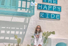 anh dai dien the happy ride homestay