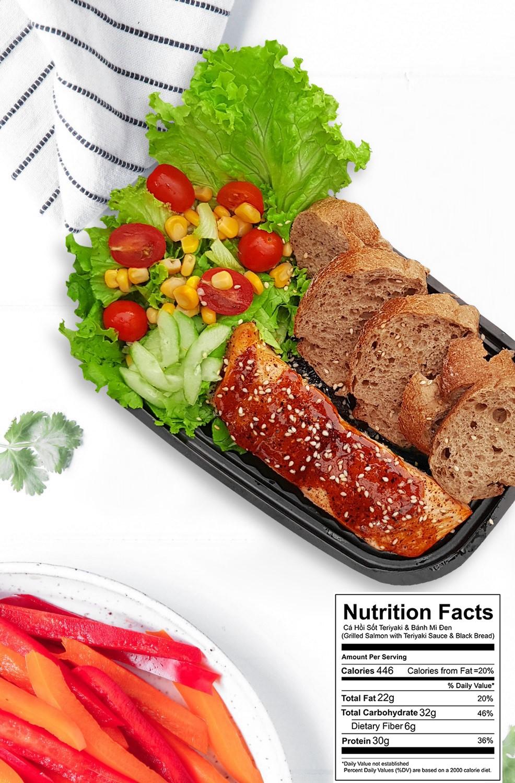 hộp bánh mì ngon hà nội