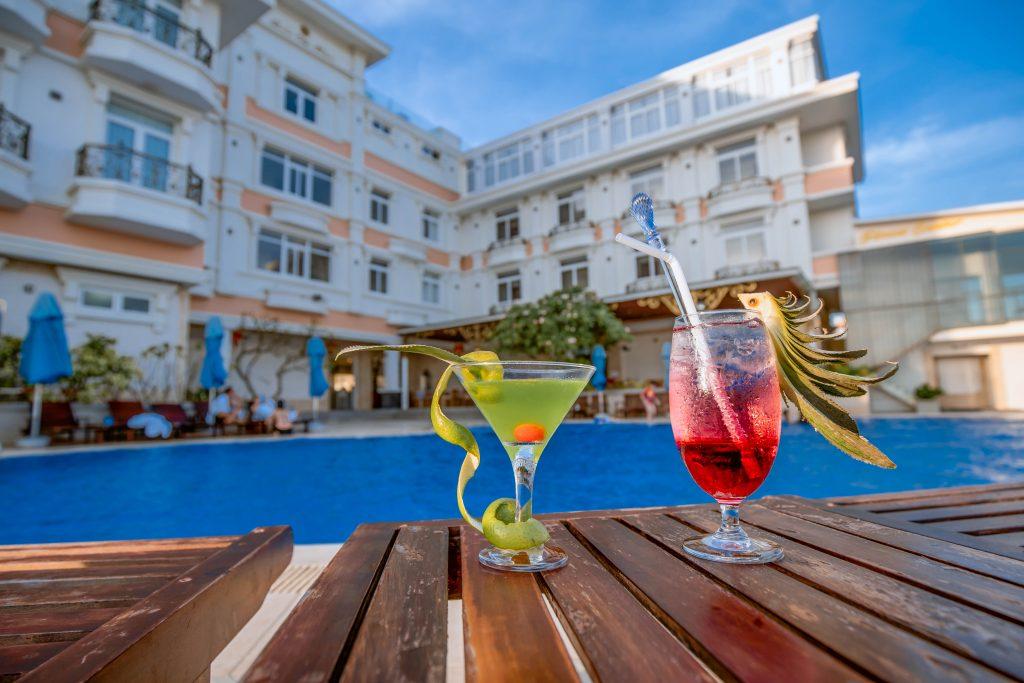 Khu nghỉ dưỡng Bella Vita Resort Phú Hải 4