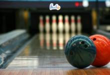 choi bowling o Ha Noi 1
