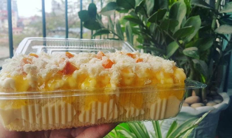 Ha Phuong Bakery