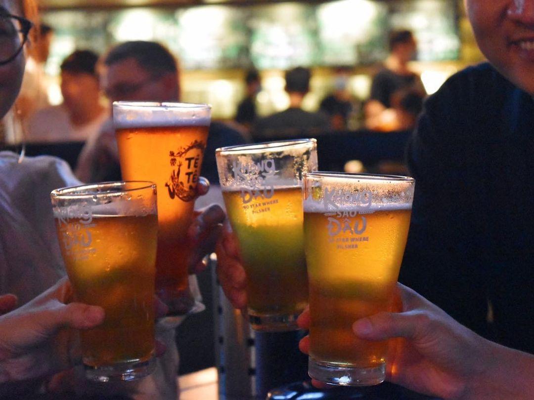 bia tự chọn