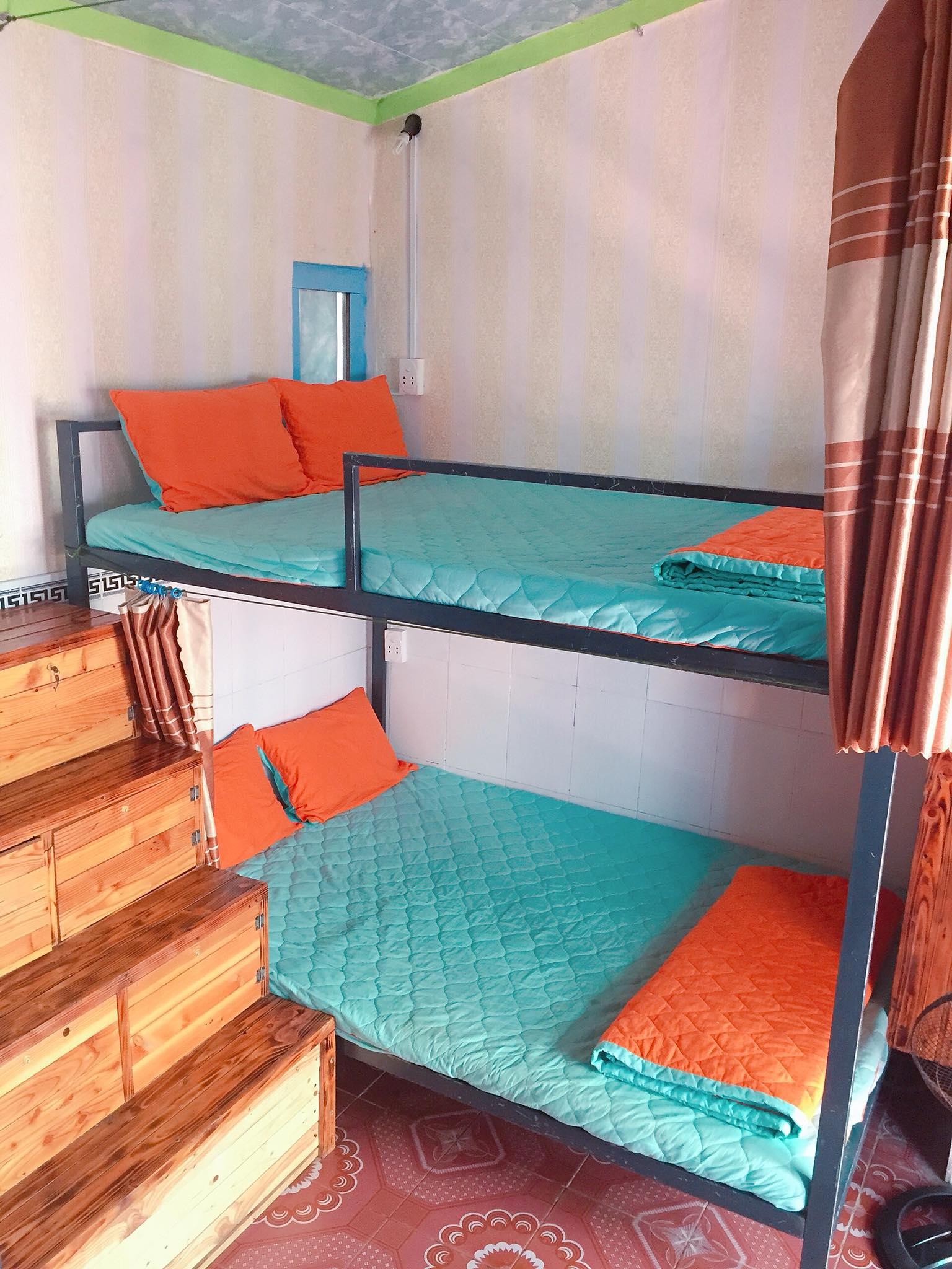 cao canh ly son homestay quang ngai