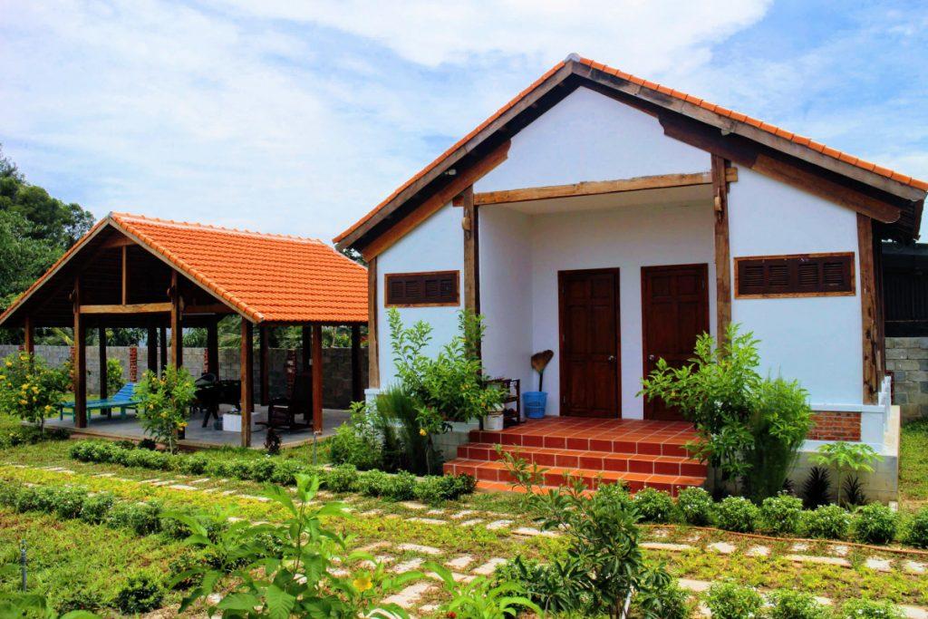 resort phuoc hai 9