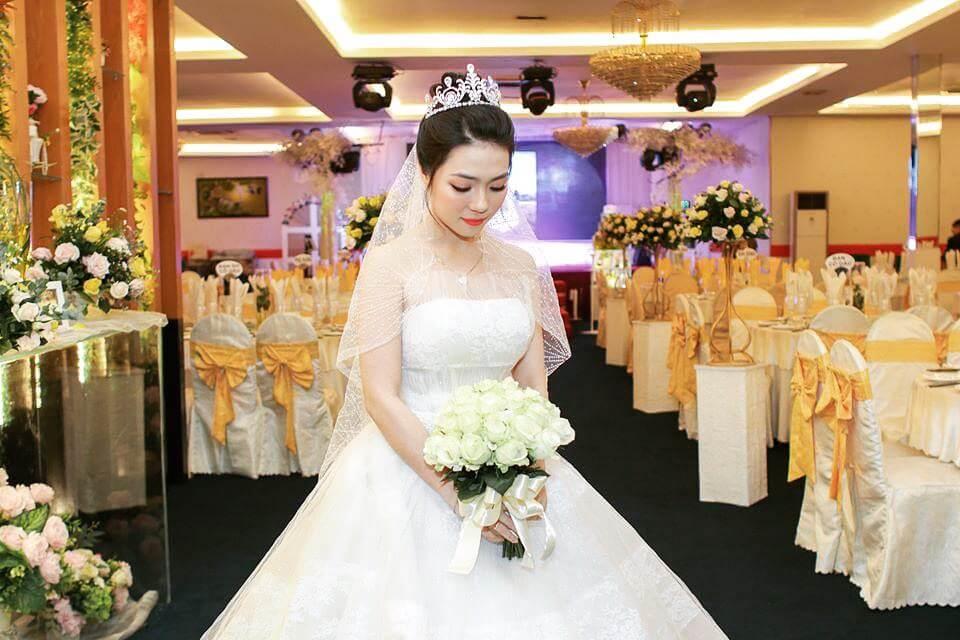 Danh sách nhà hàng tiệc cưới HCM