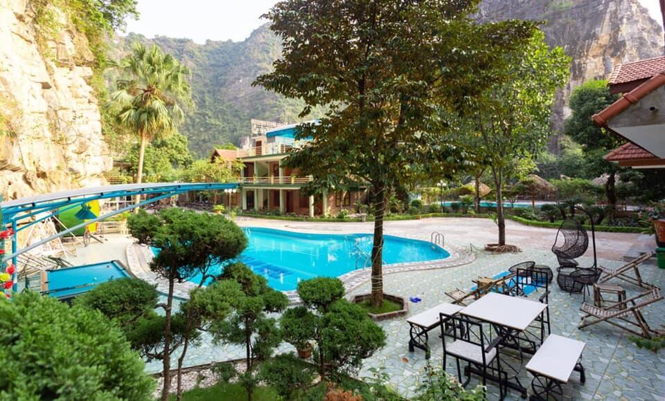 deluxe trang an eco homestay